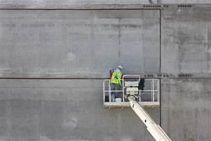 Wer Macht Estrich : betonwand schleifen wann macht das sinn ~ Markanthonyermac.com Haus und Dekorationen
