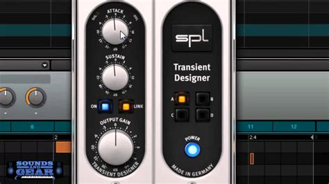 spl transient designer spl transient designer plugin review