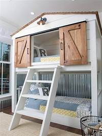 cool bunk beds Cool Bunk Beds You Wish You Had as a Kid | NONAGON.style