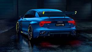 Lynk, U0026, Co, 03, Race, Car, Will, Spawn, 500-hp, Road-going, Version