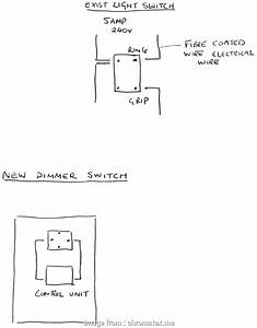 How To Wire A Rotary Switch Perfect Leviton Dimmer Wiring