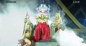 Triple H Skull Mask 94078 | LOADTVE