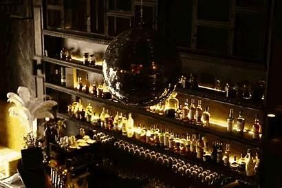 Bares Barcelona Bar Disco Restaurantes Secretos