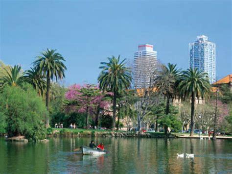 Parc de la Ciutadella   Attractions in Sant Pere, Santa ...