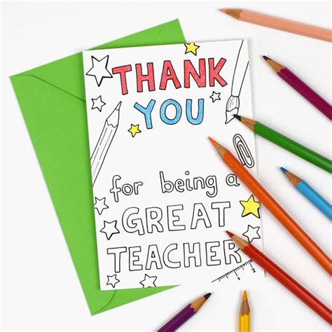 To download your free printable gift card holders, click on the link below. Printable teacher appreciation notes to help our kids show their love
