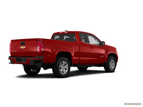 2015 Chevrolet Colorado For Sale In Pullman At Chipman
