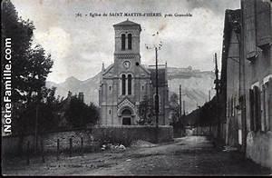 38400 Saint Martin D Hères : photos et cartes postales anciennes de saint martin d ~ Dailycaller-alerts.com Idées de Décoration