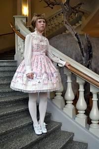 Moderne Japanische Kleidung : milkyoolong in sweet dress loli and broli stars 15 visual kei kleider und junge m dchen ~ Orissabook.com Haus und Dekorationen