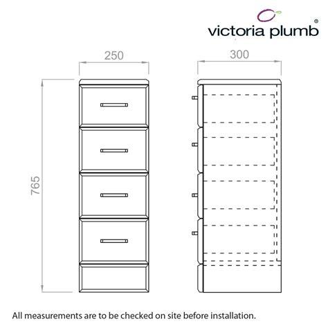 Bathroom Cabinets Victoria Plumb