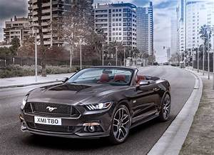 2019 Ford Mustang Convertible - Auto Car Update