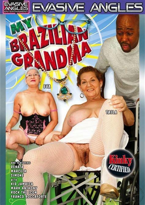 My Brazilian Grandma Evasive Angles Sugarinstant