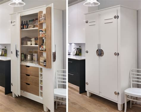 Stand Alone Pantry Cabinets Uk by Kitchen Pantry Cabinet Furniture Uk Unique Hardscape