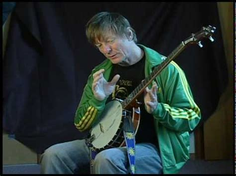 Danny Barnes by Danny Barnes How To Play The Banjo Part Iv