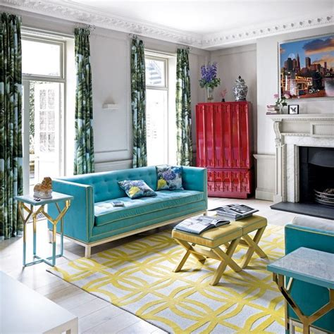 Contemporary Neutral Homes That Dont Need Bold Color To Wow by Best 25 Bold Living Room Ideas On Bold Colors