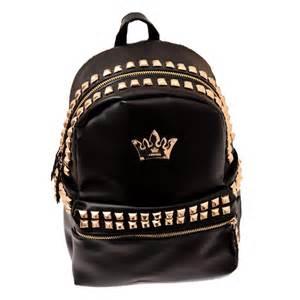 Cool Backpacks High School Girls