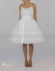 alexa wedding dress white tulle dress bridal gown With loose fitting wedding dresses