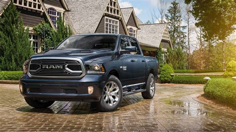 2018 Ram Limited Tungsten Edition near Fort Wayne Indiana