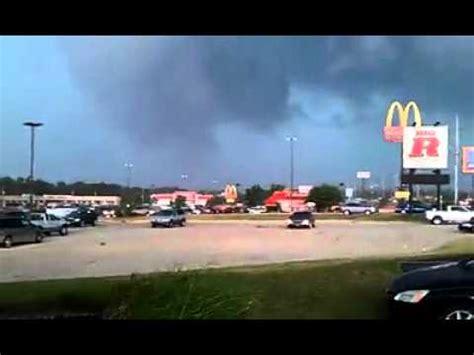warsaw indiana july   tornado   form