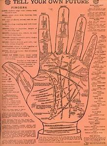 68 Best Images About Palm Reading On Pinterest