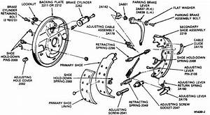 E-brake Mystery