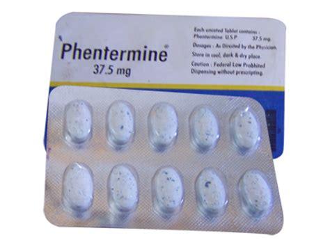 adipex meridia phentermine prescription