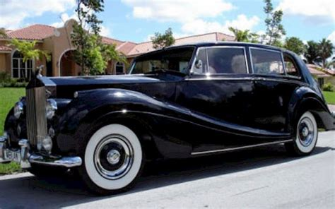 Classic Limo Rental by Rolls Royce Limousine Service Miami Fl Save Up To 20