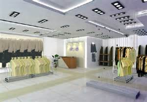 led lights for clothing accessories stores manufacturer