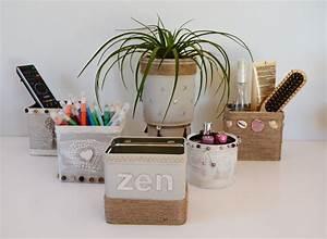 Diy Deco Recup : diy des boites de conserves customis es une jolie d co ~ Dallasstarsshop.com Idées de Décoration