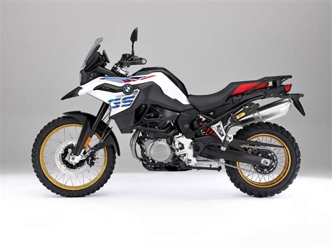 Modification Bmw F 850 Gs by 2018 Bmw F 850 Gs And F 750 Gs Looks 12 Fast Facts