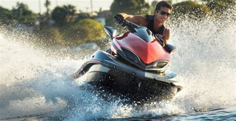 sea doo gti se  review personal watercraft