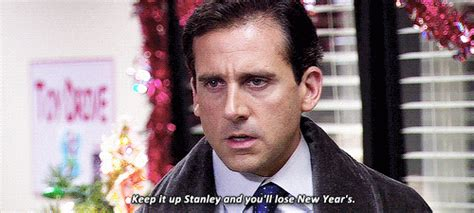 michael scott christmas quotes when your friends don t appreciate your awesome the office episodes