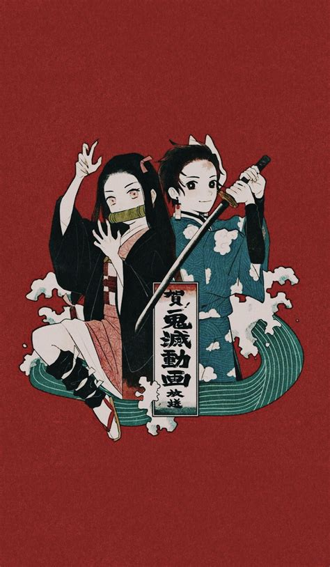 image kimetsu  yaiba wallpaper phone