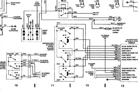Jeep Yj Wiring Harnes Diagram by Pin By William Massey On Motoring Jeep 4x4 Offroad
