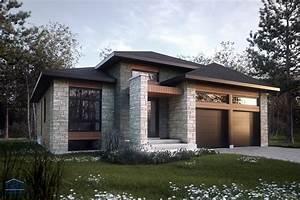 madison maison neuve a un etage de type plain pied gbd With charming modele de maison en l 1 maison moderne en u