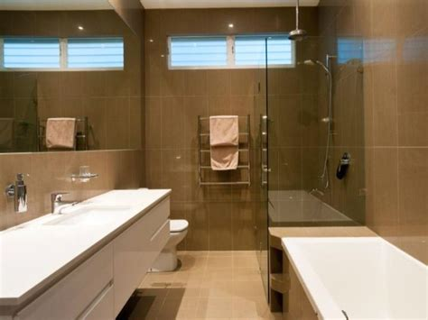 Modern Brown Bathroom Ideas by 17 Sweet Chocolate Brown Bathroom Decorating Ideas