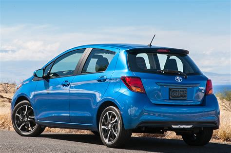 2015 Toyota Yaris Review by 2015 Toyota Yaris Review