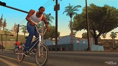 Gta Andreas San Xbox Theft Grand Games