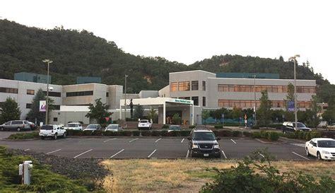 Mercy Medical Center (Roseburg, Oregon) - Wikipedia