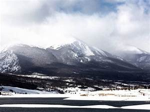 Lake Dillon Is Warming, But Its Water Quality Remains OK ...
