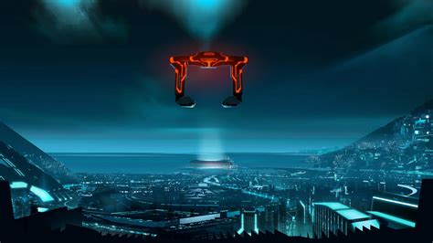 132 Tron Uprising Hd Wallpapers  Background Images
