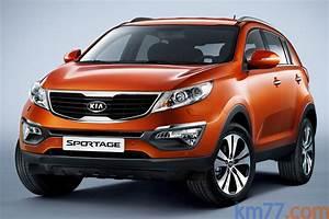 Kia Sportage Revolution 1