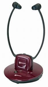 Casque Audio Long Fil : casque audio sans fil tv casque audio sans fil pour la tv ~ Edinachiropracticcenter.com Idées de Décoration