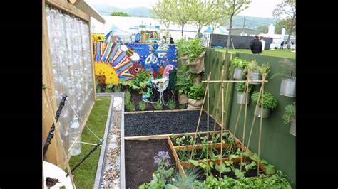 simple school garden ideas youtube