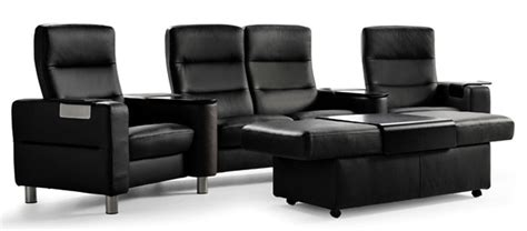 canape home cinema canapé stylé home cinéma confort stressless wave haut