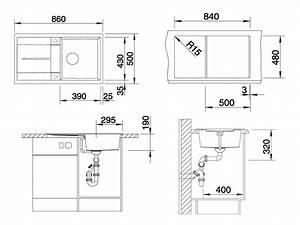 Blanco Metra 6s : blanco metra 5 s anthrazit granitsp le ~ Eleganceandgraceweddings.com Haus und Dekorationen