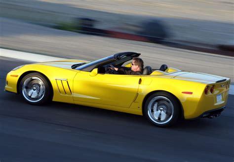 2009 Corvette Grand Sport by Corvette Grand Sport Convertible C6 2009 Wallpapers