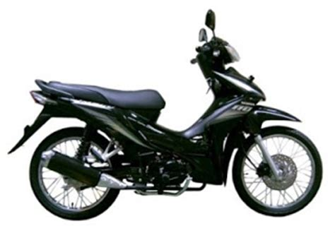 Modifikasi Motor Revo 110 Cc by Honda Revo 110 Cc Spec Modifikasi Motor