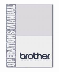 Brother Pt-d600 User Manual