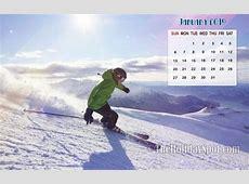 Calendar Wallpaper January 2019 Wallpapers from