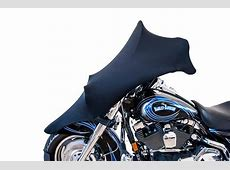 Road King Covers Windshield – Stretch Fit Motorcycle